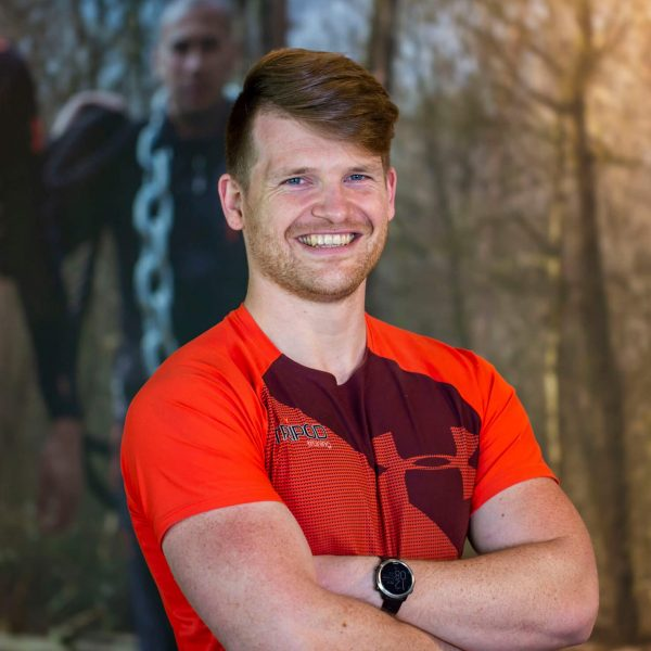 Jesper Roosenboom