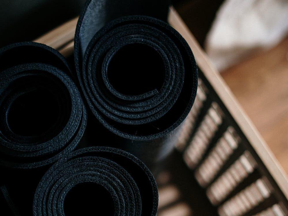Pilates matjes
